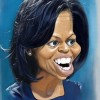 Funny Caricatures of Celebrities: Mindblowing Showcase
