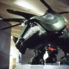 Triceracopter Design Is A Concept: Military Helicopters