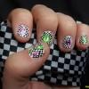 Incredibly Cool Nail Art Designs
