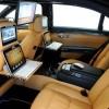 iCar Mercedes S600 Apple