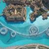 The Dubai Fountain – World's Largest Dancing Fountain