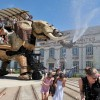 Les Machines de l'Île: Machines of the Isle of Nantes