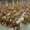 Inside Amazon's Warehouse