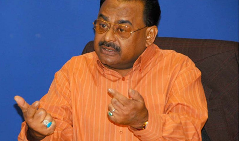 Pakistani High Commission seeks consular access to Altaf