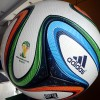 OFFICIAL BALL WORLD CUP IS MADE IN PAKISTAN