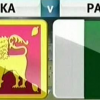 Pakistan in Sri Lanka 2014