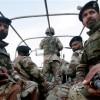 FC, Rangers joint operation kills eight militants
