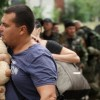 Ukraine crisis: Border guards' centre is attacked