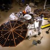 Leaks in Instrument Force NASA to Delay Mars Mission Until 2018