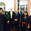 High Commissioner attends Reception for LSE Alumni