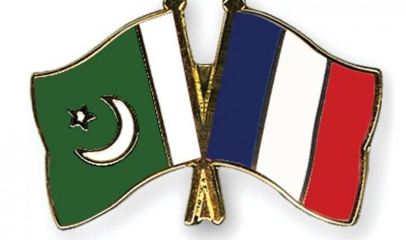 A 14-member French Business delegation left France to attend Expo Pakistan 2017