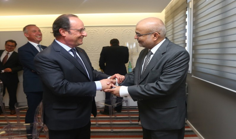 Pakistani Pharmaceutical Company to Operate in France