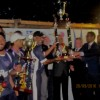 Paris University Club Won Jinnah Championship Cricket Trophy