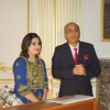 Embassy of Pakistan Honored Recipient of Foundation Chirac Prize