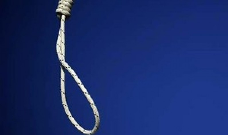 Paralysed murder convict to be hanged on Dec 24