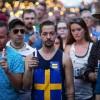 Families of Orlando victims sue Facebook, Google, Twitter