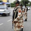 Rangers conduct multiple raids in Karachi