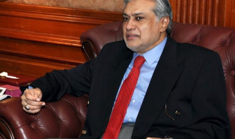 Ishaq Dar will attend OGP Summit, AFD moot & hold Bilateral Meetings in France