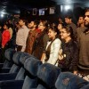 India arrests 20 for not standing during national anthem