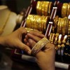 Gold price reduces by Rs50 per tola