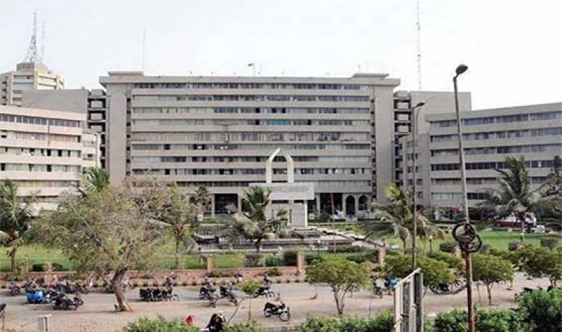Karachi: Plot owners using residential land for commercial activities to be fined