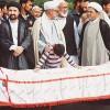 Protest against renewed series of 'sectarian' killings in Karachi