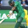 Pakistan beat Australia by 6 wickets