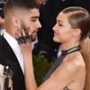 Are Zayn Malik and Gigi Hadid engaged?