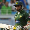 Azhar Ali declared fit, will lead fourth ODI in Sydney
