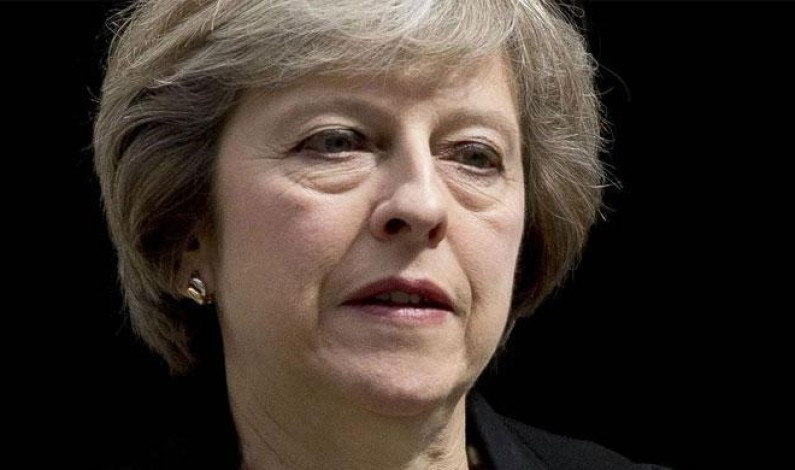 Britain's Supreme Court rules against PM Theresa May's Brexit plans