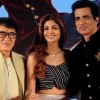 Jackie Chan teams up with Bollywood for 'Kung Fu Yoga'