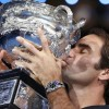 Federer says his game-style made him believe he could win 18th slam