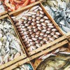 Seafood of $183.451 mln, meat $105.690 mln exported in 6 months
