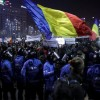 Romanians rally in biggest anti-corruption protest in decades