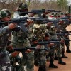 Missing Indian trainee commandos went home without permission