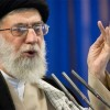 Iran leader rebuffs Trump's warning on missiles