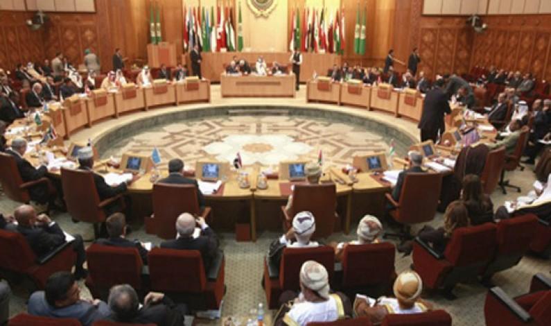 Israel stealing land of Palestinians: Arab League