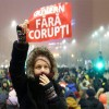 President backs protest-hit Romanian government to stay