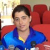 Sana Mir sets her eyes on WC qualification