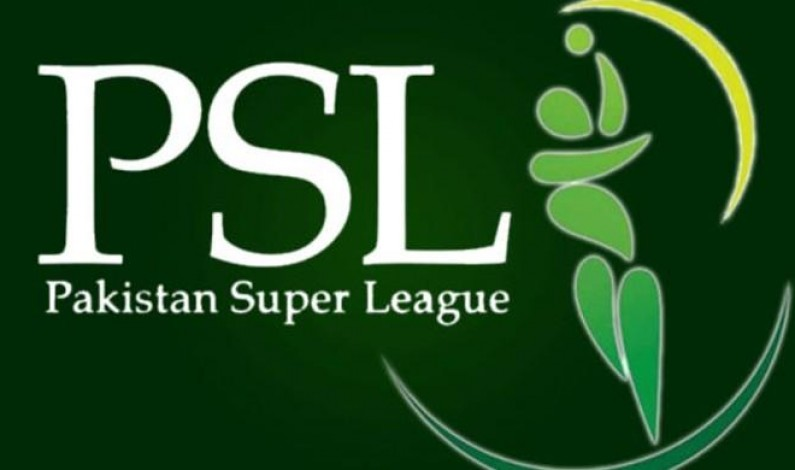 PSL 2018 Points Table   PSL Live Streaming