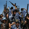 Iran steps up support for Houthis in Yemen's war – sources
