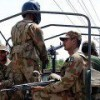 Five militants killed, two soldiers martyred in Swabi operation