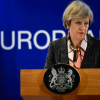 UK PM May's hand moves closer to Brexit trigger