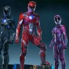 Power Rangers make their cinematic return with reboot