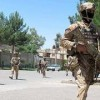 Gunmen attack military airport in eastern Afghanistan