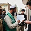 Pakistan's largest-ever census kicks off in 63 districts amid tight security