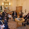 Pakistan, France to Deepen Bilateral Relations by Parliamentary Exchanges