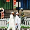 Xinjiang separatists are China's 'most prominent' challenge: official