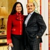 Pakistani-American couple donates $15 million to Catholic university
