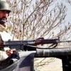 Security forces foil terror bid in Balochistan's Kohlu district